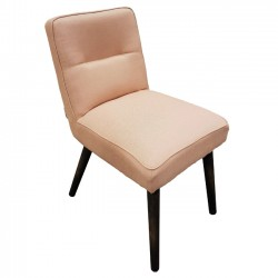 SET 6 PADDED CHAIRS - CASA OUTLET