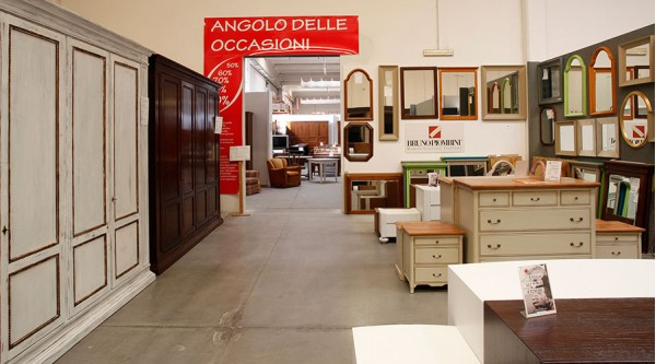 Outlet mobili verona finest outlet mobili verona with for Outlet arredamento modena
